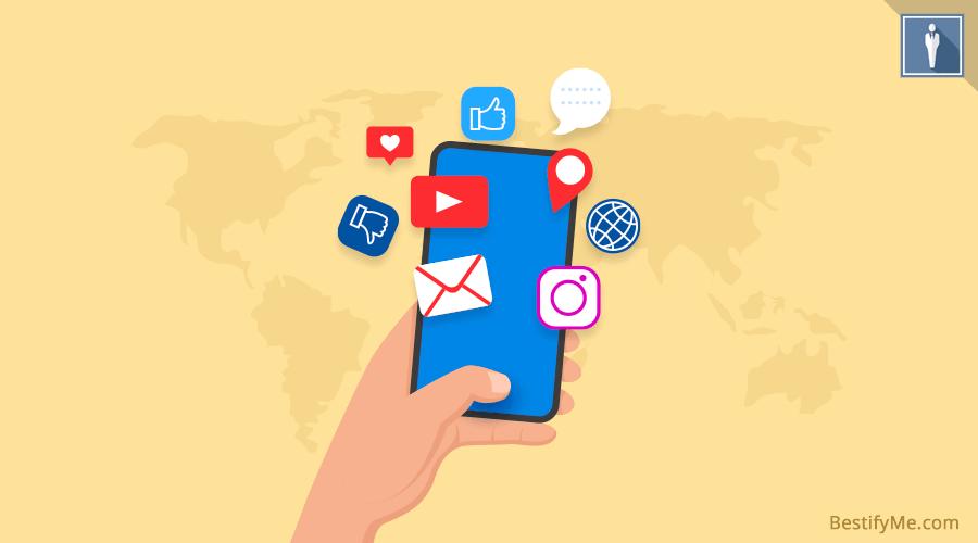 Managing social media stress with mindfullness %281%29